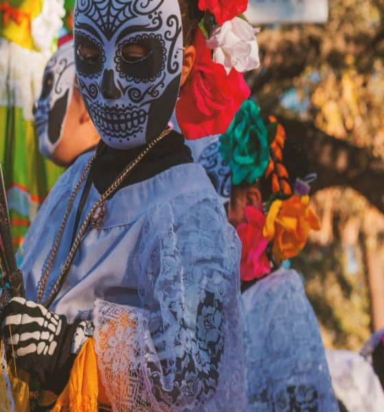 Portada.Festival de Calaveras en Aguascalientes.Foto.Hilton