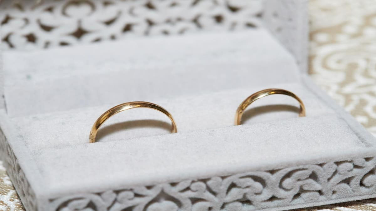 Propuesta de matrimonio. Foto: mariamza