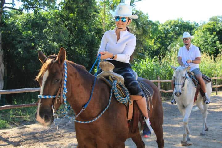 Recorrido en Cenotes de Yucatán. Imagen. Coco 2