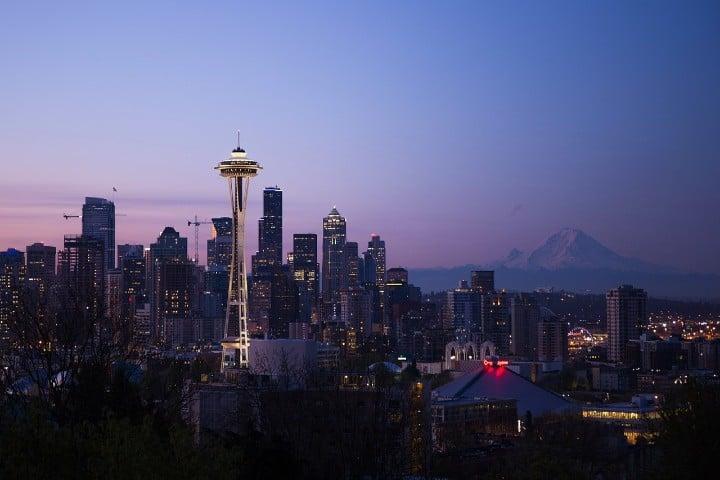 Seattle. Foto: Free-Photos