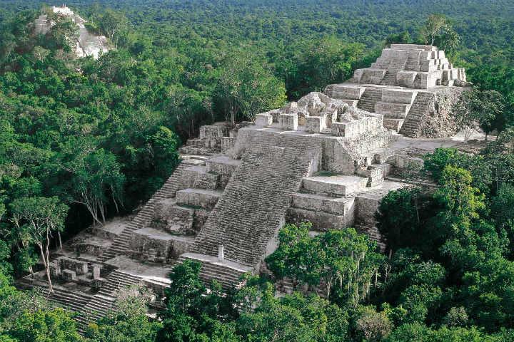 Visita en Calakmul.Foto.Punto Medio.15