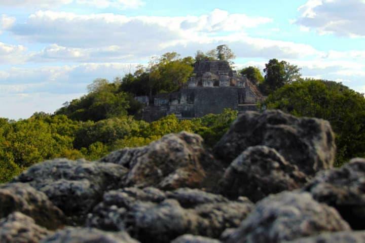 Visita en Calakmul.Foto.Tu experiencia.3