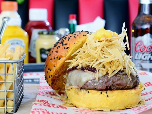 hamburguesa pss pss