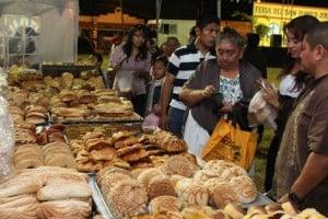 Pomuch feria del pan