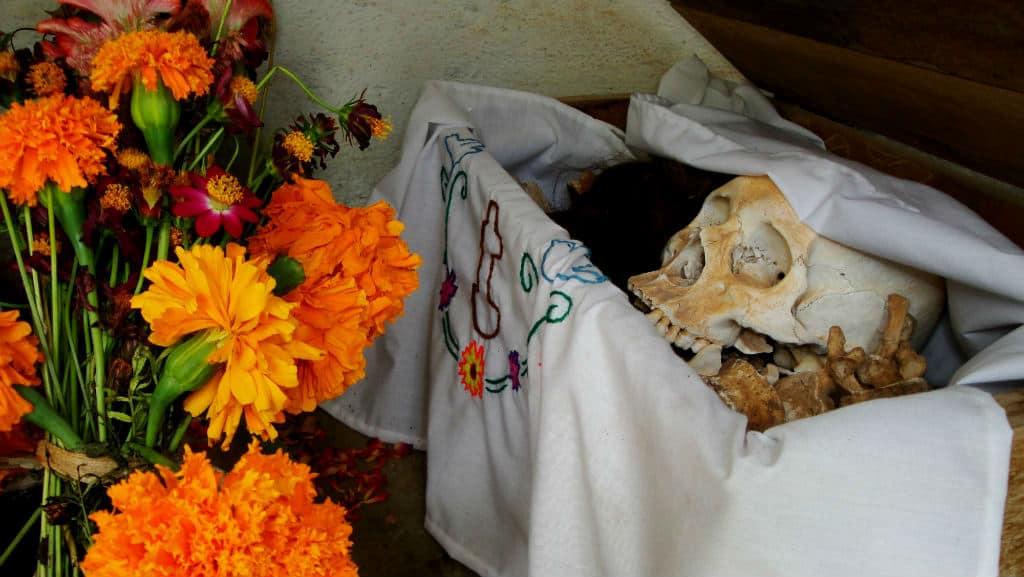 Resultado de imagen para pomuch dia de muertos