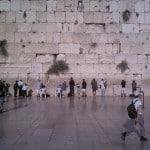 muro de los lamentos jerusalem
