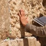 oracion muro de los lamentos