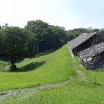 ceiba ruins comalcaco
