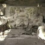 mascaron ruina comalcalco