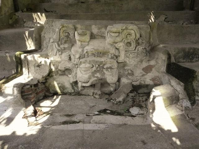 ruinas-comalcalco-mascaron