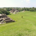 ruina del sol comalcalco