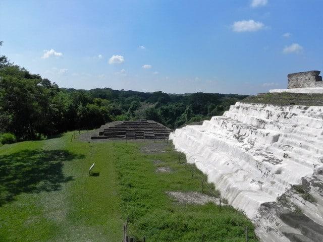 ruinas-comalcalco-palacio