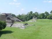 ruinas comalcalco tabasco