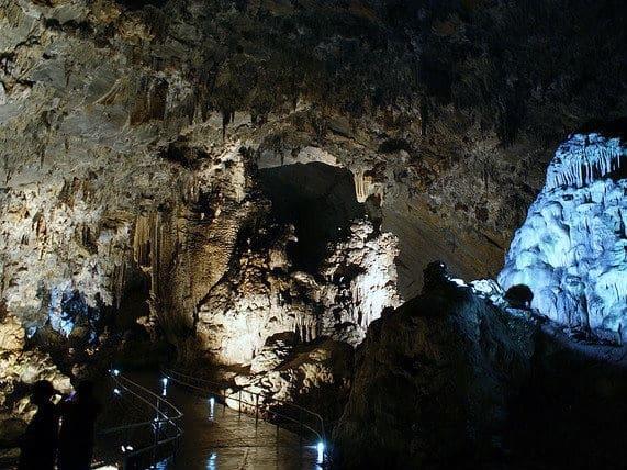 grutas de taxco