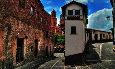 taxco travel
