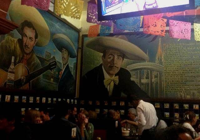 tenampa murales