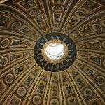 vaticano domo