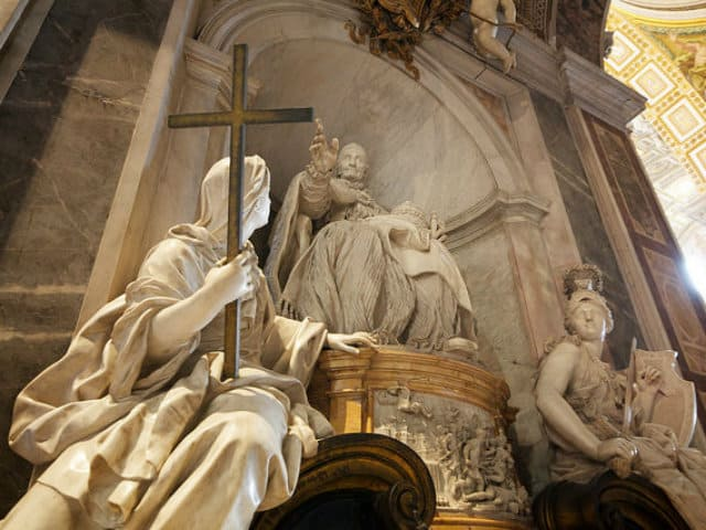 vaticano maria