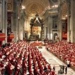 vaticano sacerdotes