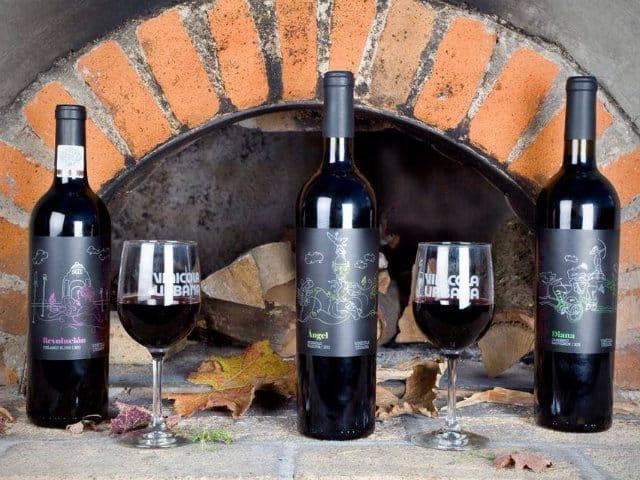vinicola urbana vino