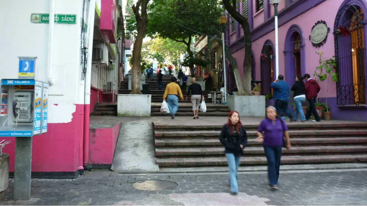 Villahermosa. Imagen: Tabasco. Archivo