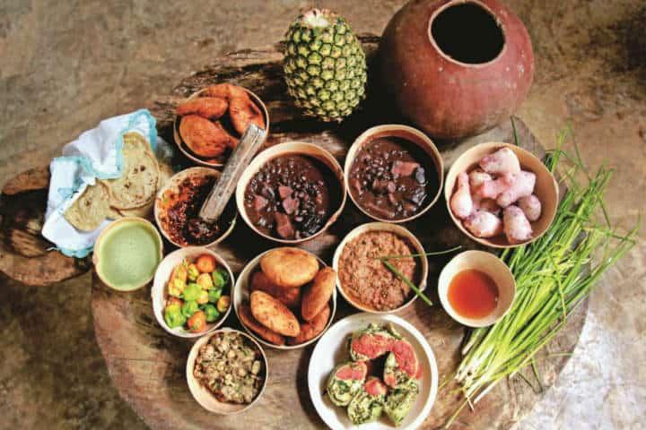 Agricultura Maya.Foto.Hablemos de Culturas.8