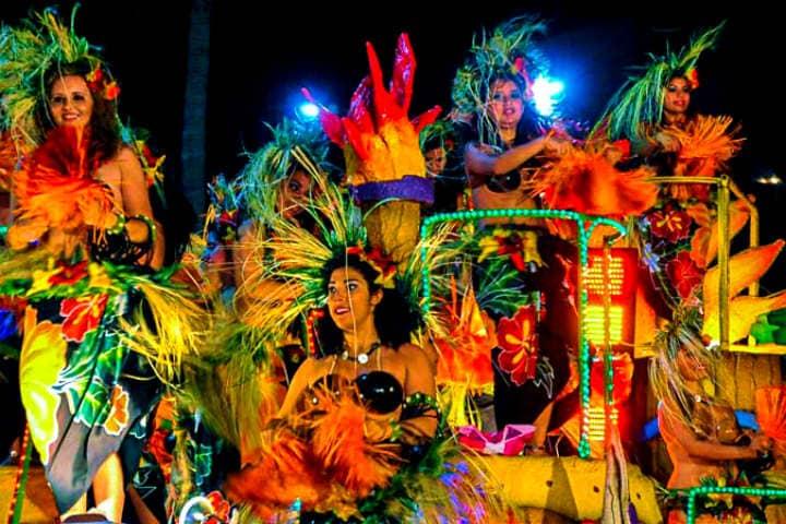Carnaval de Veracruz Foto CanMex