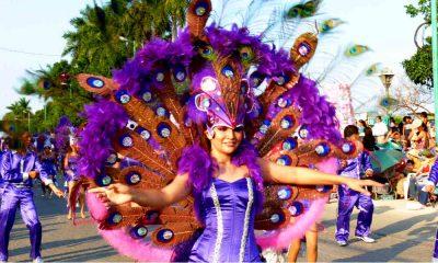 Carnaval de Veracruz Foto Xavo_rob