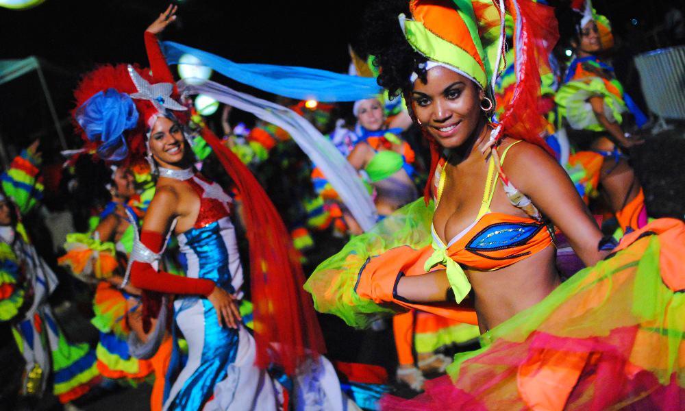Carnaval de Veracruz. Imagen. Jonatan Rosas. 1