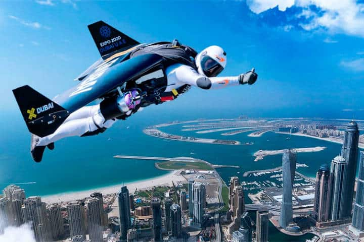 Comercial de Jetman asombroso.Foto.A21.1