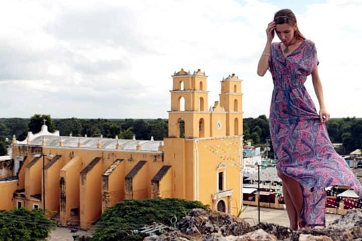 Descubre Acanceh pueblo Maya.Foto.Grupo Leembal.1
