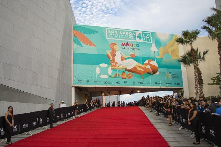 Festival Internacional de Cine de los Cabos.Foto.Sector Cines.2