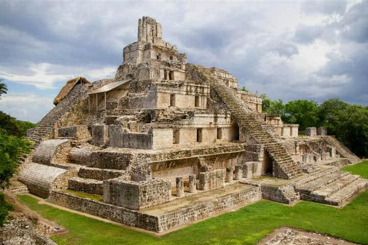 Imagina como fue vivir rodeado de estas construcciones.Foto.Pinterest.10
