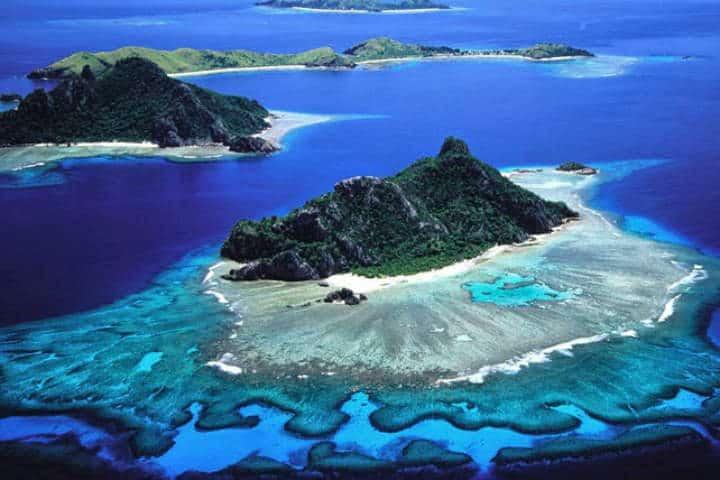 Islas Galápagos.Foto.Guía de Turismo.2
