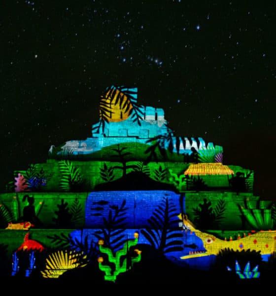 Portada.Visita a Edzná en Campeche.Foto.Cocolab