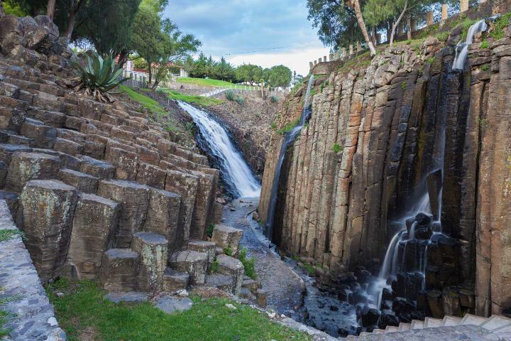 Prismas en Hidalgo. Foto: losmundosdemexico.com