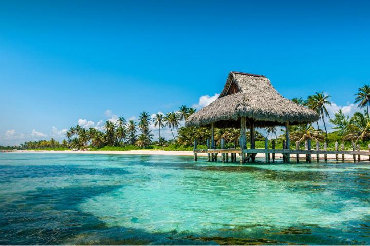 Punta Cana. Foto. Spotlight Images
