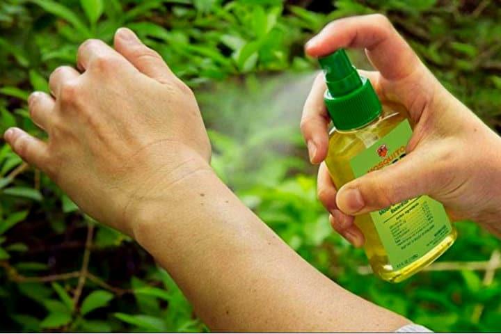 Usa repelente para mosquitos.Foto.La Opinión.15