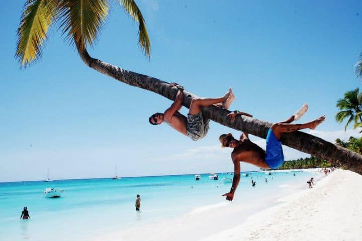 Ve y diviertete en Punta Cana.Foto.Pinterest.2