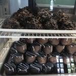 chocolate tabasco degustacion