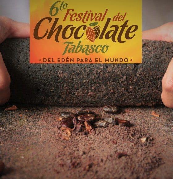 festival chocolate