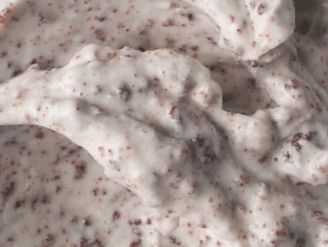 heladeria nomada nuez