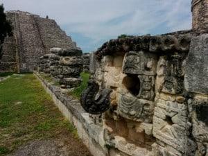 mayapan chaac castillo