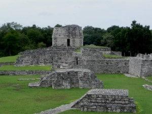 mayapan observatorio