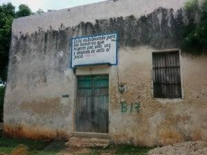 mayapan pixiah versiculos abandonada casa