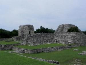 mayapan templos