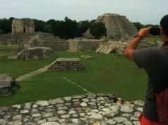 mayapan ciudad maya yucatan
