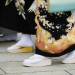mujeres japonesas meiji