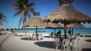 puerto progreso yucatan mexico