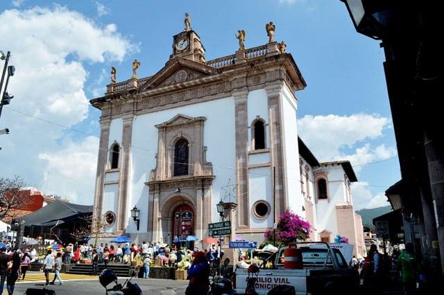 Qué Hacer En Uruapan Michoacán